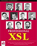 Mason, Michael: Professional Xsl