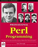 Cozens, Simon: Professional Perl Programming