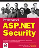 Conway, Richard: Professional Asp.Net Security