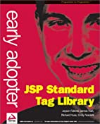 Early Adopter JSP Standard Tag Library by…