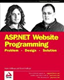 Hoffman, Kevin: Asp.Net Website Programming: Problem-Design-Solution