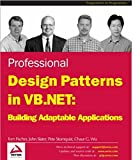 Slater, John: Professional Design Patterns in Vb.Net: Building Adaptable Applications