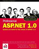 Francis, Brian: Professional Asp.Net 1.0