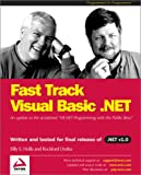 Lhotka, Rocky: Fast Track Visual Basic .Net