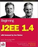 James L. Weaver: Beginning J2EE 1.4