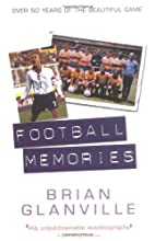 Football Memories: Over 50 Years of the…