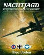 Nachtjagd: The Night Fighter Versus War over…