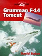 Grumman F-14 Tomcat (Crowood Aviation…
