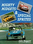 Mighty Midgets & Special Sprites by John…