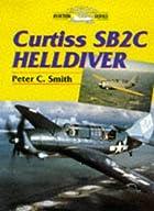 Curtiss Sb2C Helldiver (Crowood Aviation…