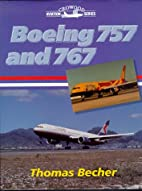 Boeing 757 and 767 (Crowood Aviation Series)…