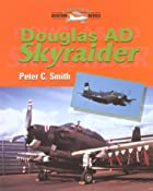 Douglas Ad Skyraider (Crowood Aviation&hellip;