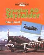 Douglas AD Skyraider (Crowood Aviation…
