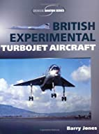 British Experimental Turbojet Aircraft…