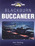 Darling, Karl: Blackburn Buccaneer