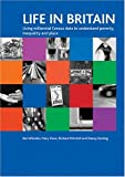 Wheeler, Ben: Life in Britain: Using Millennial Census data to understand poverty, inequality and place