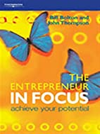 The Entrepreneur in Focus: Achieve Your…