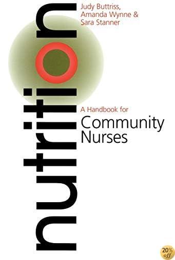 TNutrition: A Handbook for Community Nurses