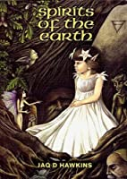 Spirits of the Earth by Jaq D. Hawkins