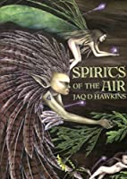Spirits of the Air by Jaq D. Hawkins