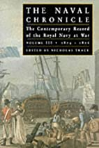 The Naval Chronicle: Contemporary Views of…