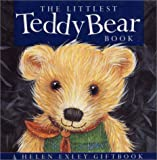 Exley, Helen: Littlest Teddy Bear Book