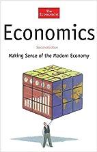 Economics: Making Sense of the Modern…