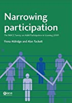 Narrowing Participation: The NIACE survey on…