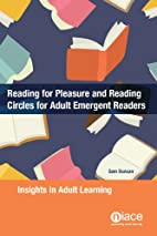 Reading for Pleasure and Reading Circles for…