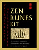 Renzulli, Maria Letizia: Zen Runes Kit: An Inspirational Combination of Rune Wisdom and Zen Insight