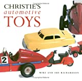 Mike Richardson: Christie's Automotive Toys