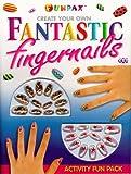 Funfax: Fantastic Fingernails (Funpax)