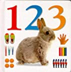 123 (Board Books) by Penguin