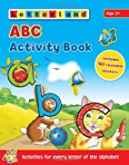ABC Activity Book (ABC Trilogy) by Lyn…