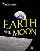 Earth and moon by Brian J. Knapp