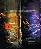 Steinitz, Richard: Explosions in November: The First 33 Years of Huddersfield Contemporary Music Festival