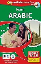World Talk Arabic (World Talk S.) by…