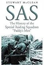 SAS: The History of the Special Raiding…