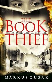 The Book Thief (Definitions) by zusak-markus