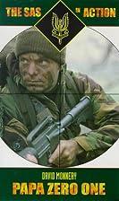 Papa Zero One: The SAS in action by David…