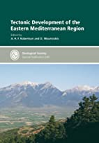 Tectonic Development of the Eastern…