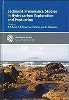 Sediment Provenance Studies in Hydrocarbon…