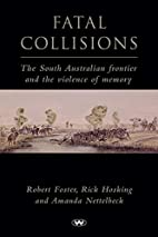 Fatal Collisions: The South Australian…