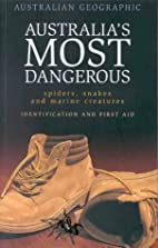 Australia's Most Dangerous: Spiders, Snakes…