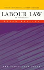 Labour law: An introduction by W. B.…