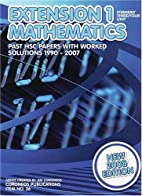 HSC Mathematics Extension 1: 2001-2012 Past…