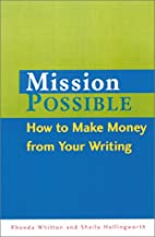Mission Possible: How to Make Money from…