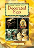 Brown, Ruby M.: Decorated Eggs