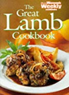 Great Lamb Cookbook (Australian Women's…
