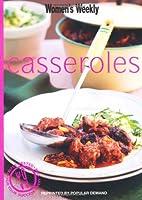 Casseroles (Australian Women's Weekly Home…